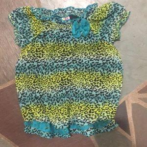 Size 4T Blouse
